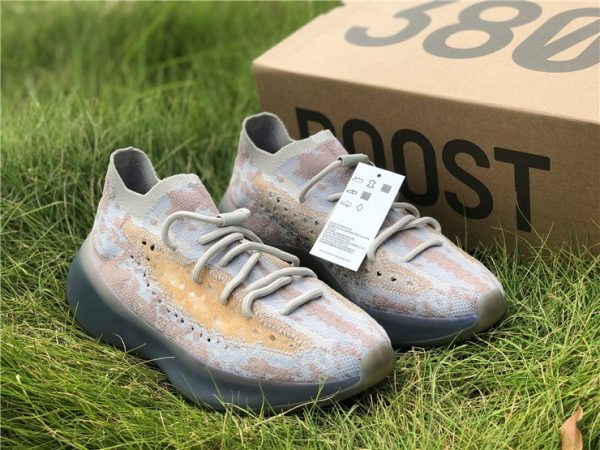 adidas Yeezy Boost 380 Pepper 2020 Shoes