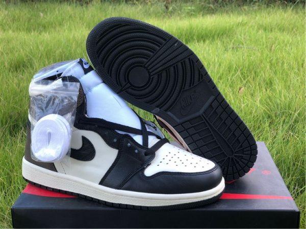 2020 Air Jordan 1 Dark Mocha for sale