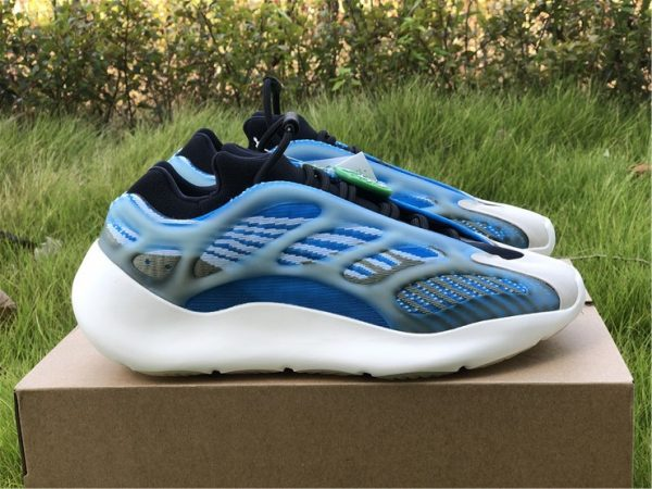 2020 adidas Yeezy 700 V3 Azareth