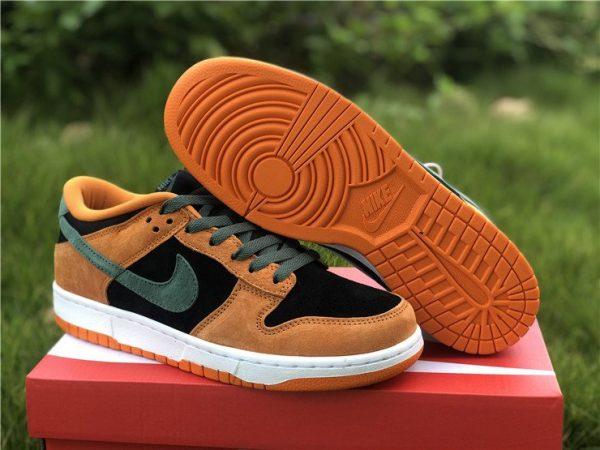 Buy Nike Dunk Low Ceramic Orange