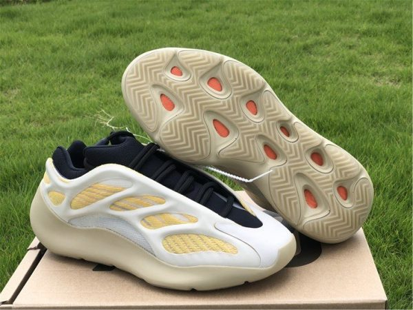 Buy adidas Yeezy 700 V3 Srphym White Yellow