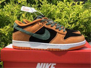 Nike Dunk Low Ceramic Orange DA1469-001 Sale