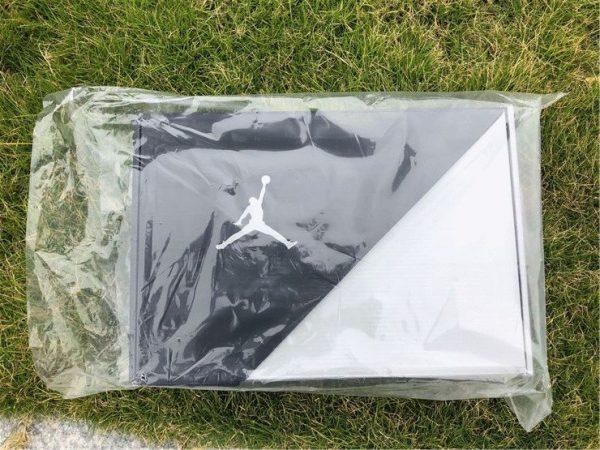 2020 Air Jordan 11 25th Anniversary Black White