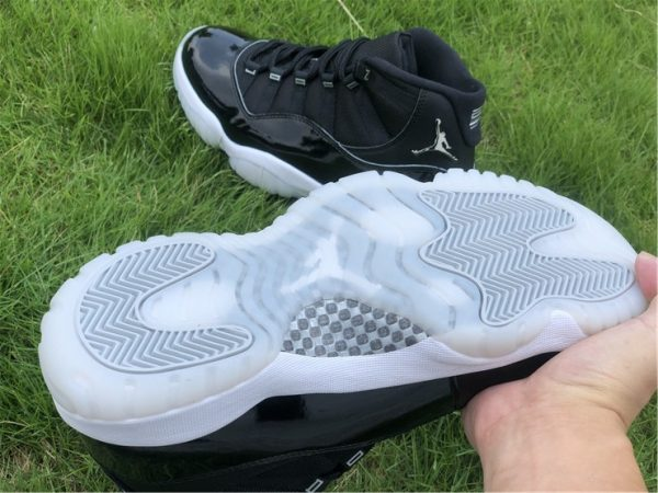 Jordan 11 25th Anniversary carbon fiber