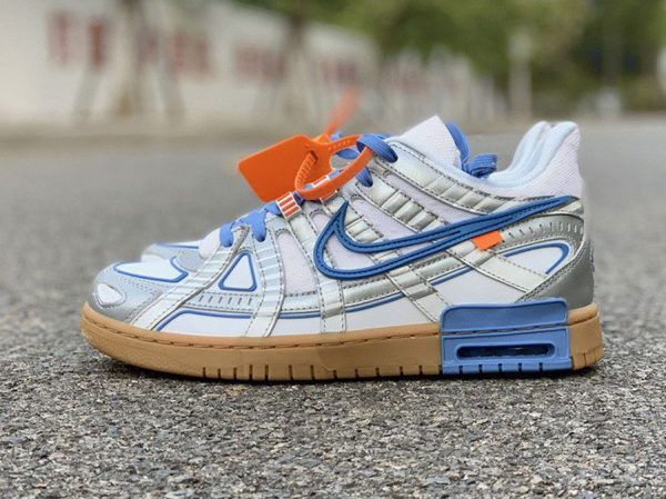 Nike Air Rubber Dunk Off-White