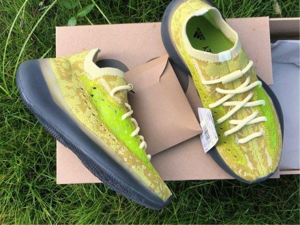 adidas Yeezy Boost 380 Hylte Glow Volt