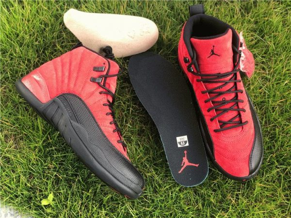 where to buy Air Jordan 12 Reverse Flu Game