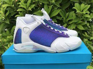 Doernbecher Air Jordan 14 White