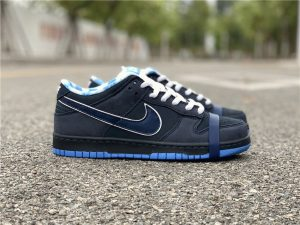 Concepts X Nike Dunk SB Low Blue Lobster