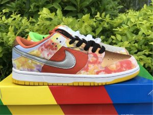 Nike SB Dunk Low CNY Chinese New Year