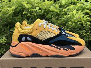 2021 Adidas Yeezy Boost 700 Sun