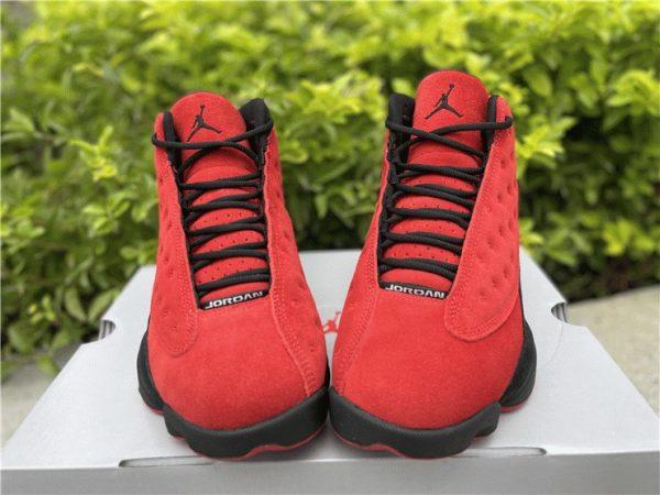 Air Jordan 13 Reverse Bred front