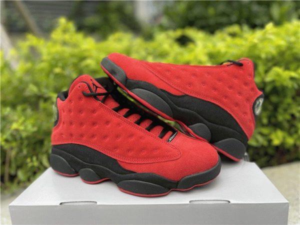 Air Jordan 13 Reverse Bred sneaker