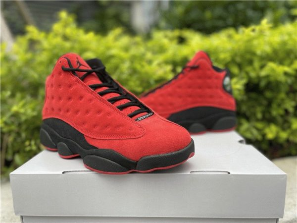 buy Air Jordan 13 Reverse Bred