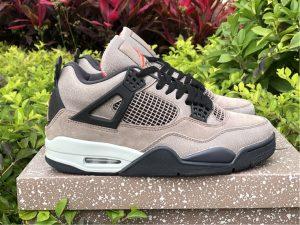 Taupe Haze Air Jordan 4
