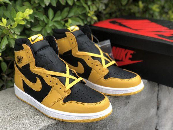 Air Jordan 1 High OG Pollen sneaker