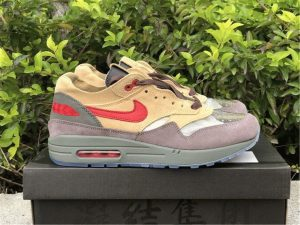 Clot x Nike Air Max 1 K.O.D. CHA