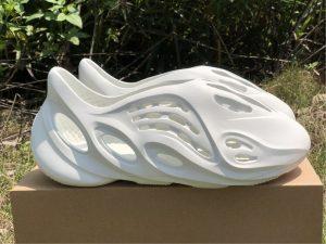 Yeezy Foam Runner All White