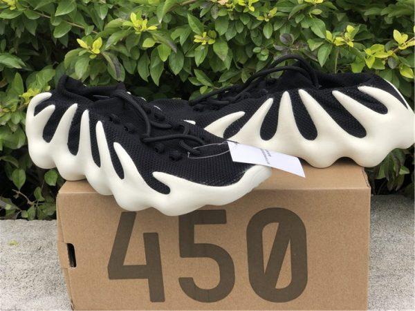 adidas Yeezy 450 Cloud Black 2021