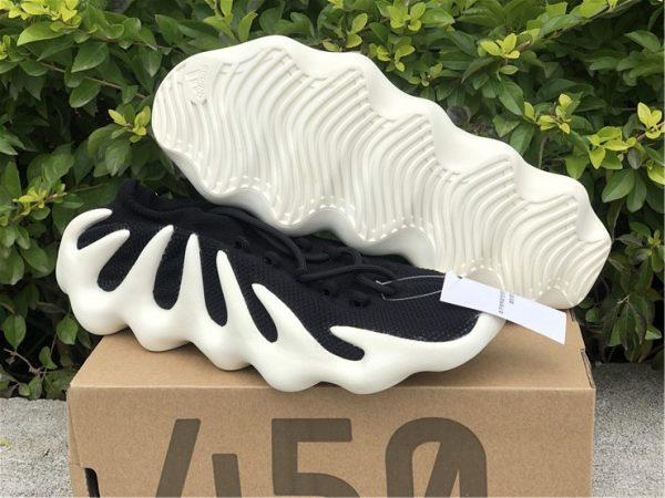 adidas Yeezy 450 Cloud Black for sale