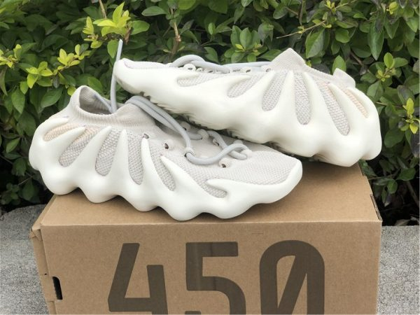 adidas Yeezy 450 Cloud White H68038 shoes