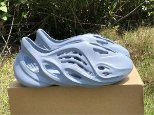 adidas Yeezy Foam Runner Blue