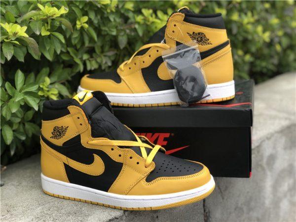 shop Air Jordan 1 High OG Pollen