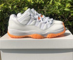 Jordan 11 Retro Low Bright Citrus