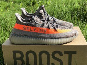 adidas Yeezy Boost 350 V2 Beluga Reflective