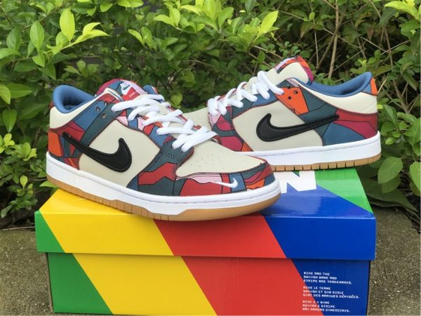 where to buy Piet Parra x Nike SB Dunk Low online