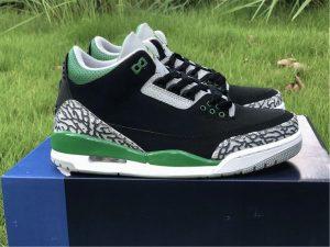 Air Jordan 3 III Pine Green CT8532-030