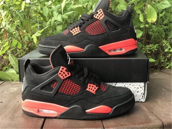 Air Jordan 4 Red Thunder for sale online