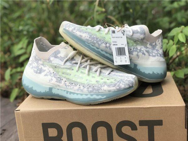 adidas Yeezy Boost 380 Alien Blue Reflective 2021