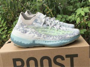 adidas Yeezy Boost 380 Alien Blue Reflective