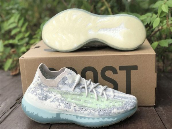 adidas Yeezy Boost 380 Alien Blue Reflective for sale online