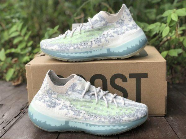 adidas Yeezy Boost 380 Alien Blue Reflective sneaker