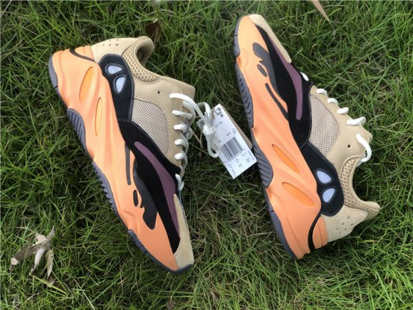 adidas Yeezy Boost 700 Enflame Amber GW0297 for sale
