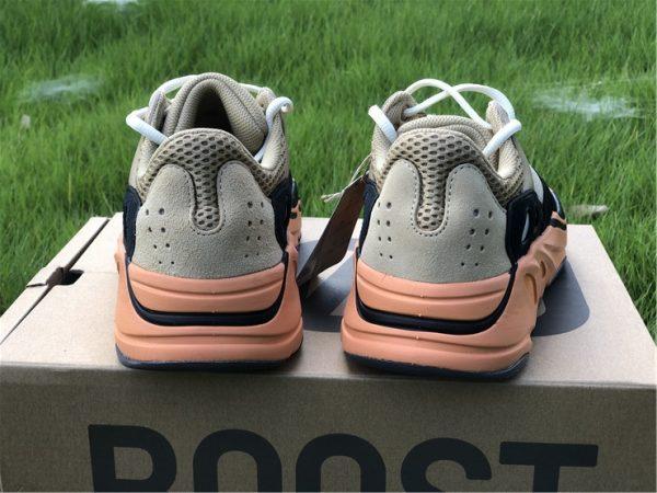 adidas Yeezy Boost 700 Enflame Amber GW0297 heel