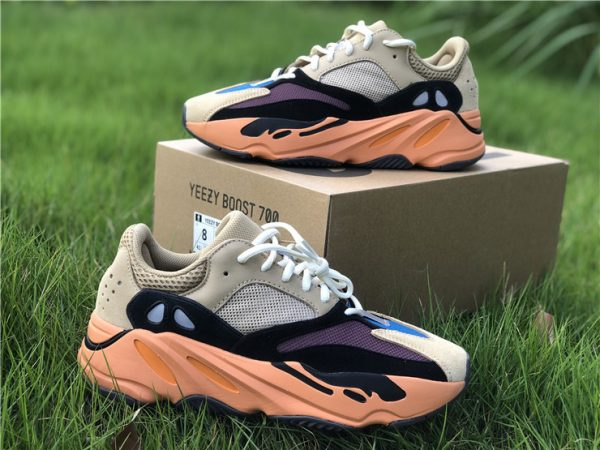 adidas Yeezy Boost 700 Enflame Amber GW0297 panling