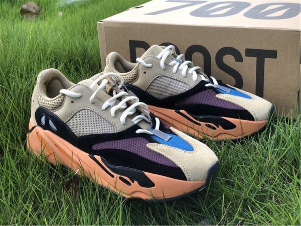adidas Yeezy Boost 700 Enflame Amber GW0297 sneaker
