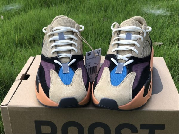 adidas Yeezy Boost 700 Enflame Amber GW0297 tongue