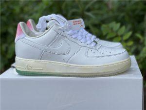 Nike Air Force 1 Low Got Em White Pink