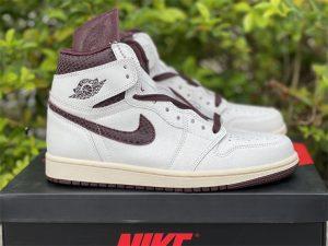 A Ma Maniere x Air Jordan 1 High OG