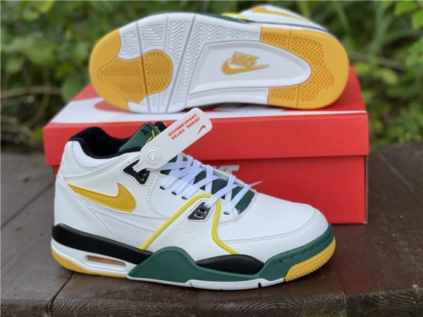 Nike Air Flight 89 Seattle Supersonics for sale