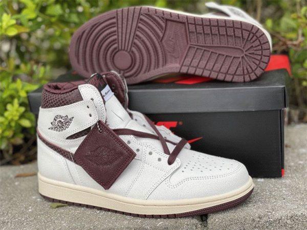 where to buy A Ma Maniere x Air Jordan 1 High OG