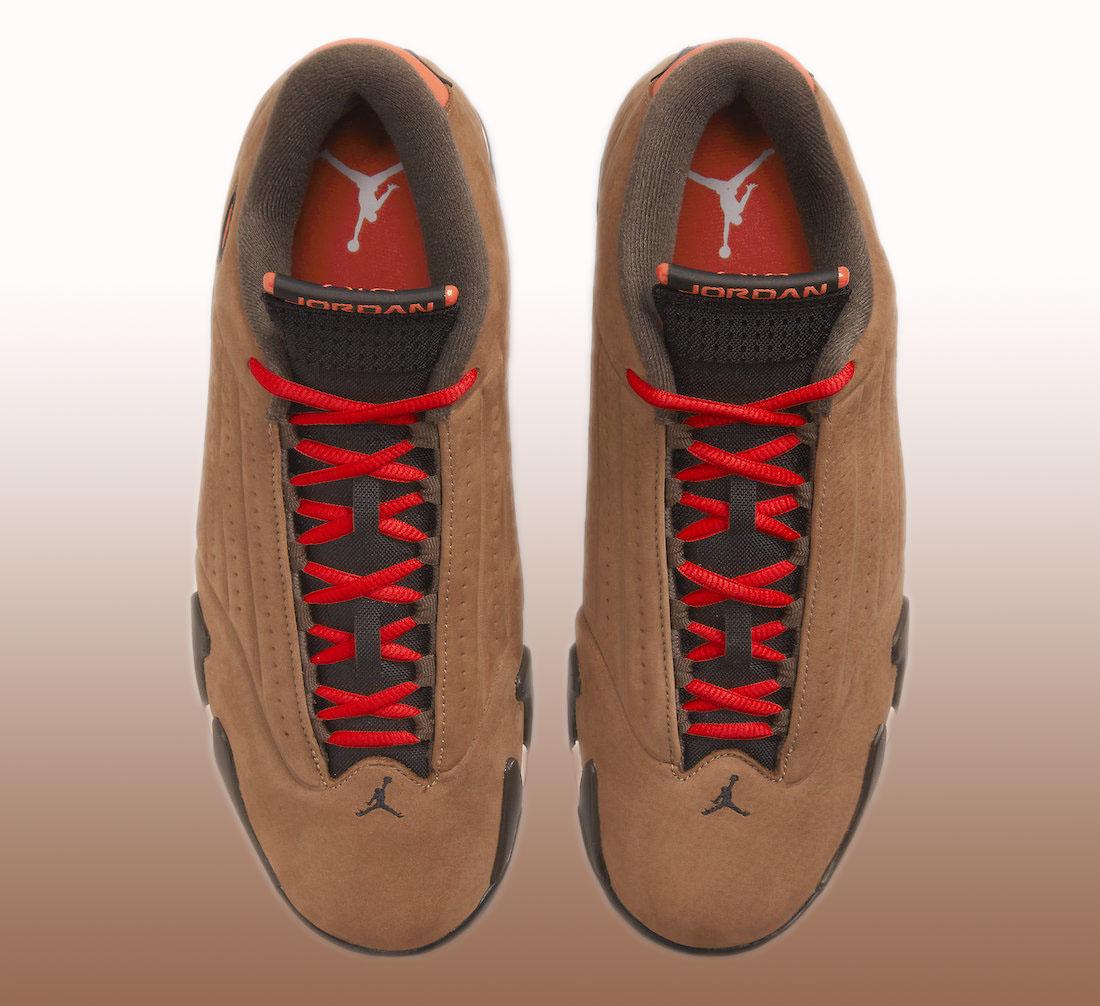 Air Jordan 14 Winterized sneaker